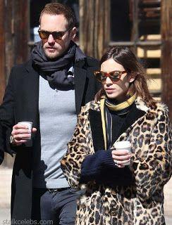 海外セレブニュース&ファッションスナップ: 【アレクサンダー・スカルスガルド】アレクサ・チャンと2年で破局、すでにレオナルドの元恋人とデートも