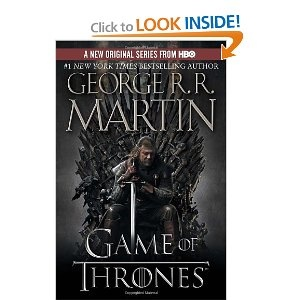 A Game of Thrones (A Song of Ice and Fire, Book 1)Worth Reading, Book Worth, Winter Is Coming, Fantasy Books, Games Of Thrones, Alex Pettyfer, Book Series, Game Of Thrones, Character Development
