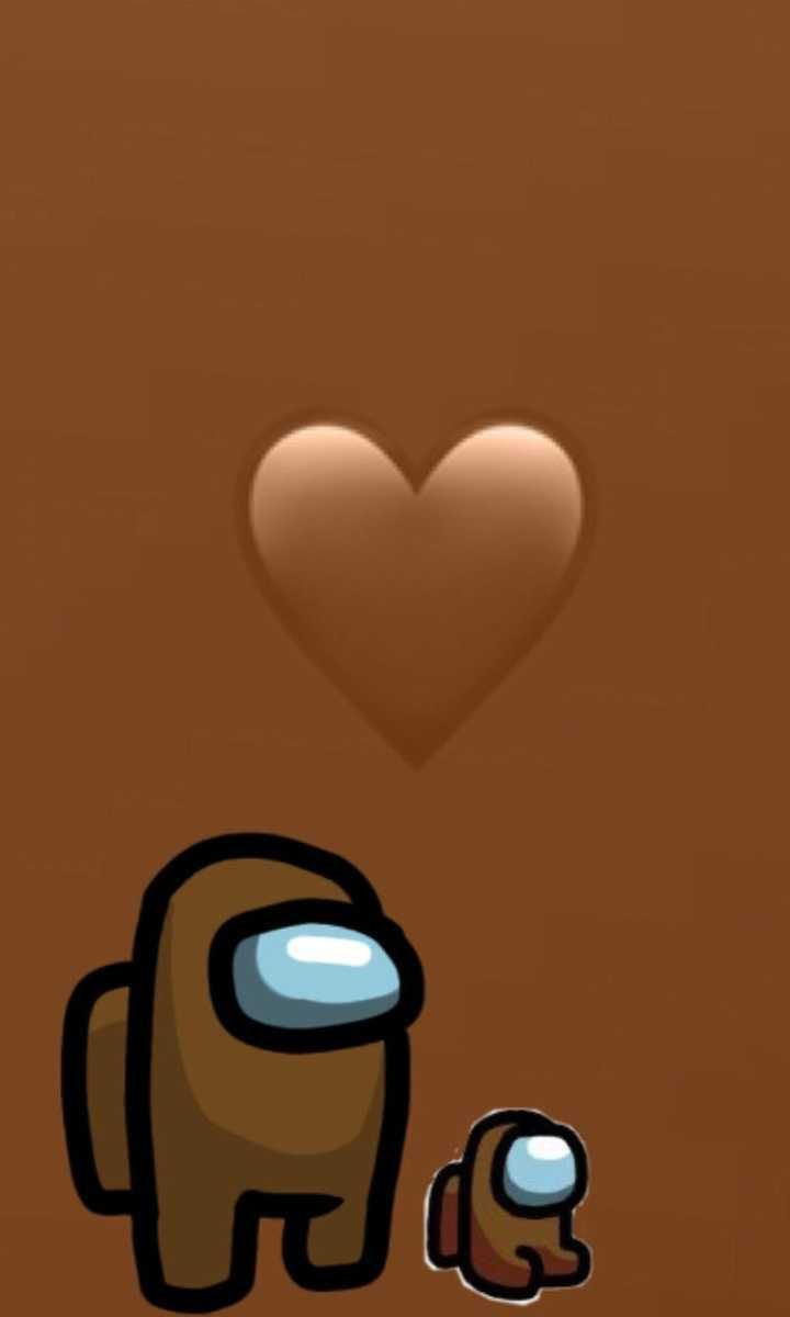 Brown Heart Wallpaper Discover More Wallpapers Https Www Enjpg Com Brown Heart 6 In 2021 Heart Wallpaper Cute Patterns Wallpaper Cartoon Wallpaper Iphone