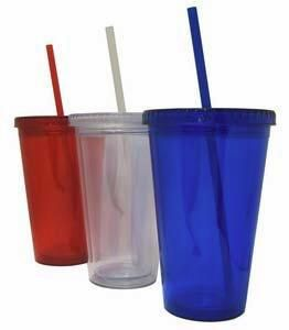 Custom Logo Tumblers.. Perfect for On-The-Go!