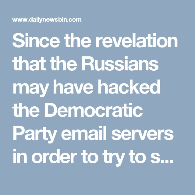Since the revelation that the Russians may have hacked the Democratic Party email servers in order to try to sabotage the United States Presidential election in favor of Donald Trump, and his own son's admission that he's increasingly in debt to the Russians, it's raised the question of whether Trump is anything more than a political and financial patsy of Vladimir Putin. It also raises the deeper question of whether Trump, whose debt load has exploded over the past year, may have only run…