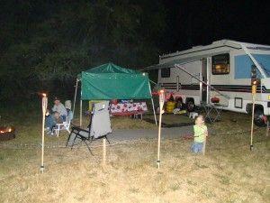 Camping Tips 101  #TodaysEveryMom