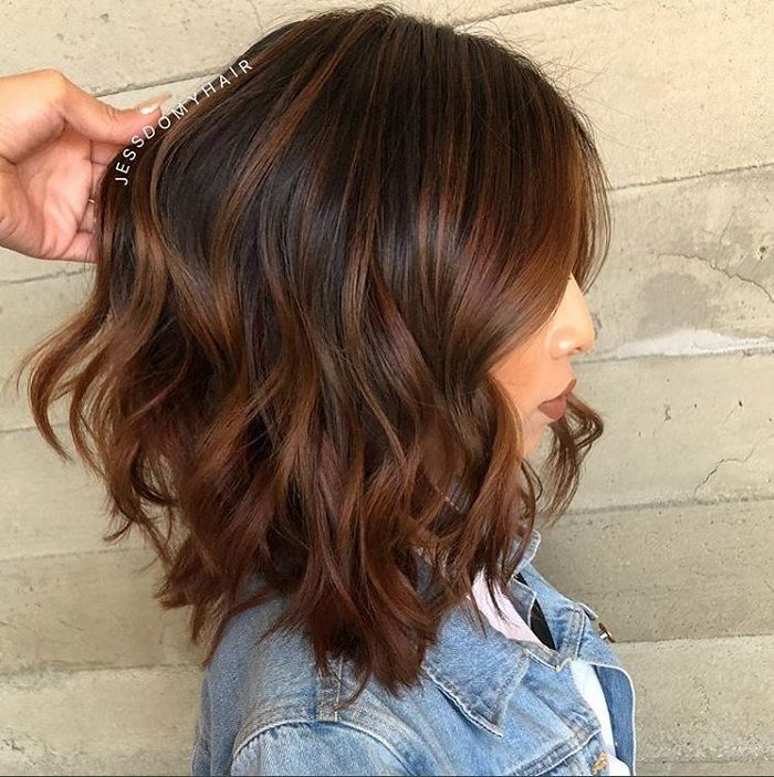 15 Low Maintenance Balayage Hair Colour Ideas Perfect For The Office The Singapore Women S Weekly Balayage Hair Hair Color Asian Short Hair Balayage