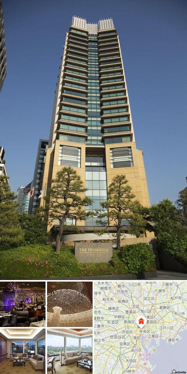 Bénéficiant d'une excellente situation dans le quartier prestigieux de Marunouchi, en face du Palais Impérial et du parc Hibiya, cet hôtel de centre-ville se trouve à seulement quelques minutes à pied de la capitale commerçante de Ginza. Le marché aux poissons de Tsukiji et le jardin Hamarikyu sont tous deux à 2 km de l'hôtel, tandis que la Tour de Tokyo et le temple Zōjō-ji sont à environ 2,5 km. L'hôtel est à environ 58 km de l'aéroport international de Narita.