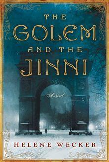 The Golem & The Jinni