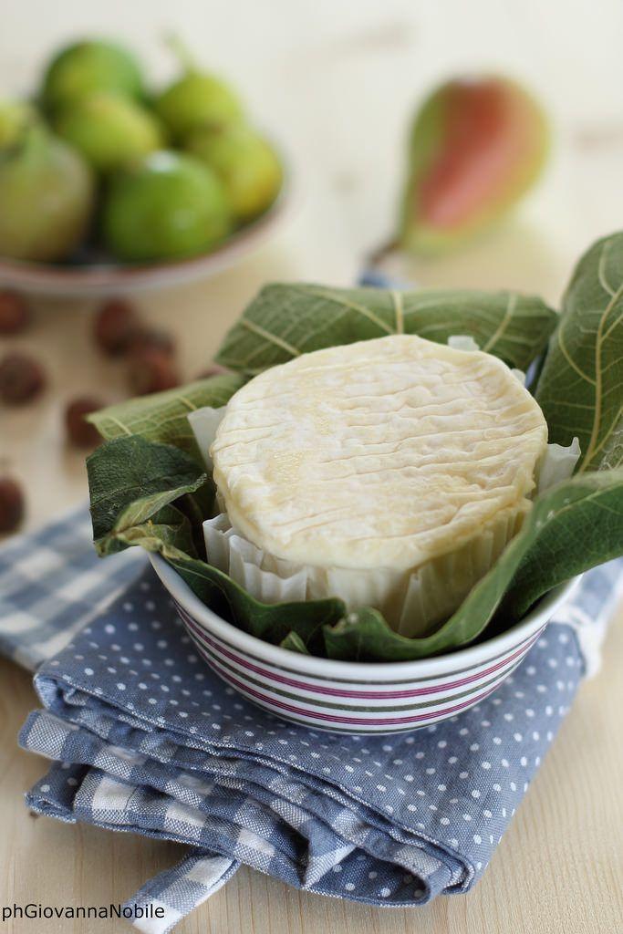Pere, formaggio, fichi e nocciole Slurp! www.lacuocaeclettica.it/