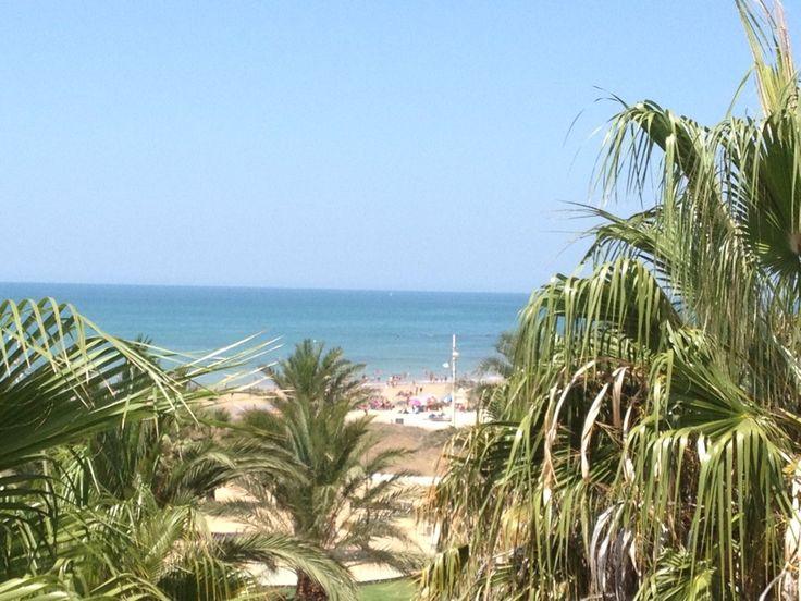 Costa Ballena en Cádiz, Andalucía