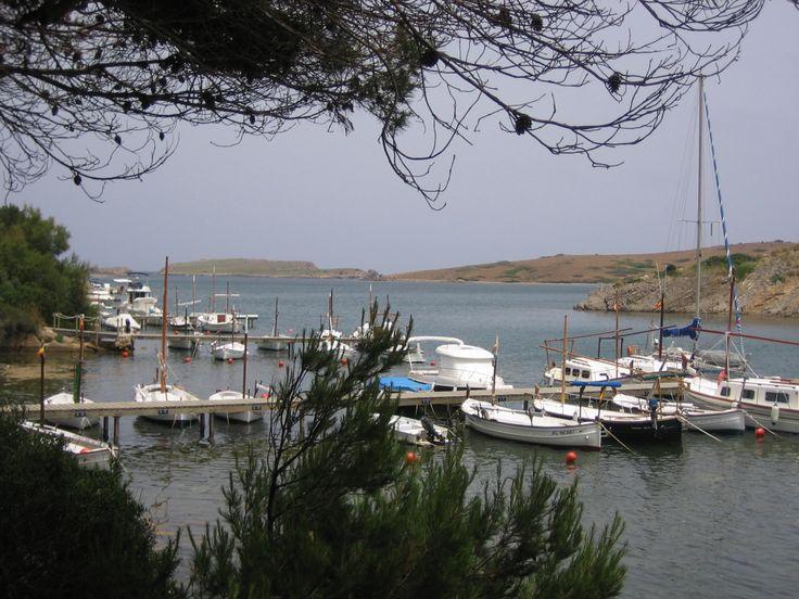 Menorca - Port d'Addaia - Menorca-web.de