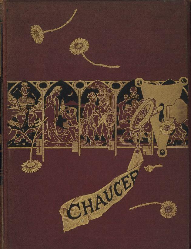 Chaucer cantebury