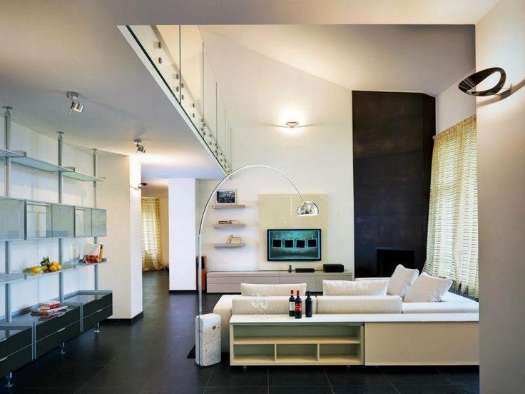 Private Villa am Comer See-Studio Marco Piva zeitgenössische Innenarchitektur erstaunlich schöne Innenarchitektur minimalistischen design eleganten Kunst anzuzeigen, modernes Design Traum einfach Wohnmöbel