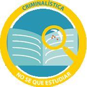 ¿Que es la criminalística? #nosequeestudiar #carreras
