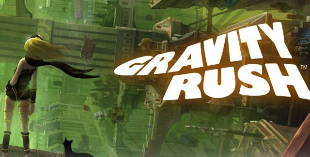 Gravity Rush 2  nice news