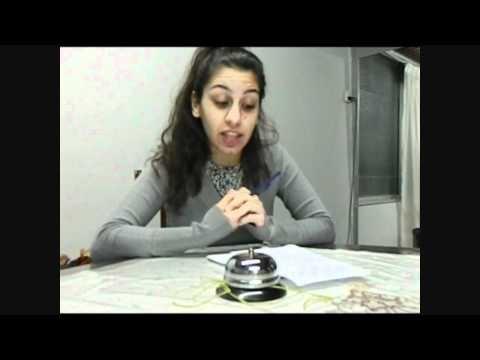 Learn Arabic (Lebanese) Lesson 3 (hotels-part2)