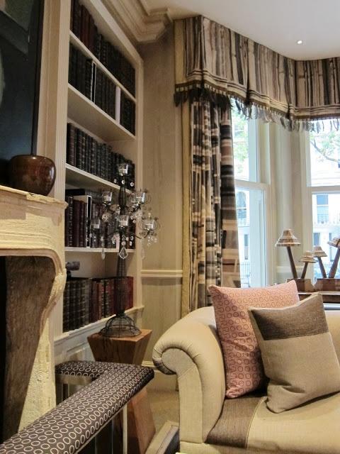 Photo By Halcyon Design Kit Kemp The Knightsbridge Hotel