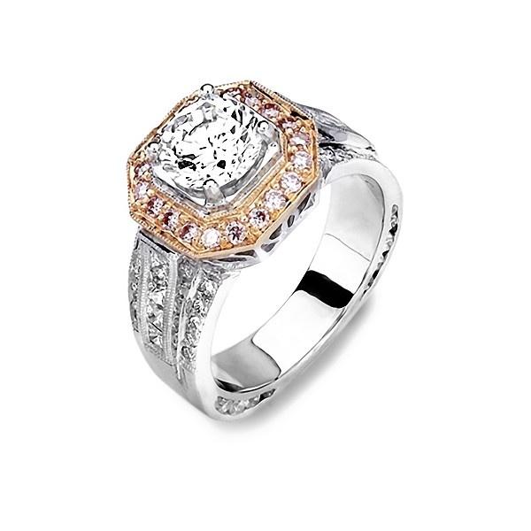 Simon Diamond Rings
