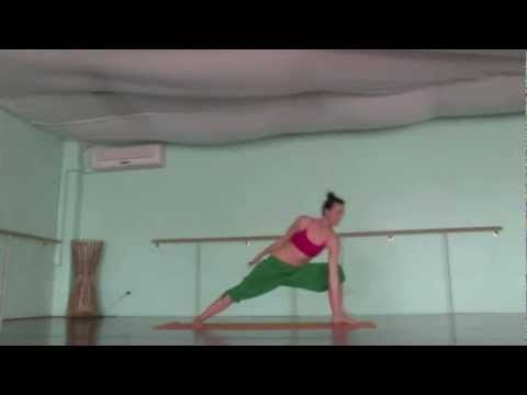 75 best images about yoga sequence on pinterest  yoga
