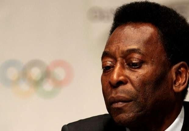 Football legend Edson Arantes do Nascimento popularly known as Pelé has predicted that Nigeria and other African teams can win the World Cup before the end of the 20th century.  Pele believes it is possibility for the Super Eagles and other African representatives to claim the World biggest football prize.  The Brazilian who was a three-time world champion told RT when asked about the possibility of African countries winning the World Cup before the end of the 20th century said: I said so…