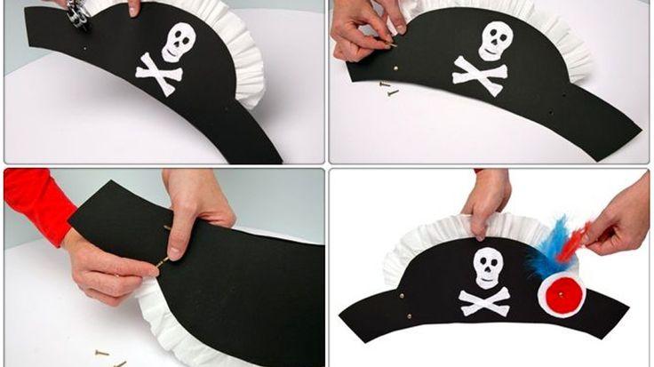 pirate dye