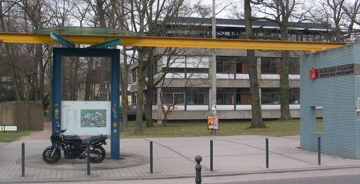 Hochschule Karlsruhe Technik und Wirtschaft - Karlsruhe - Baden-Württemberg