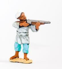 CO5 Mahdists: Rifleman, firing