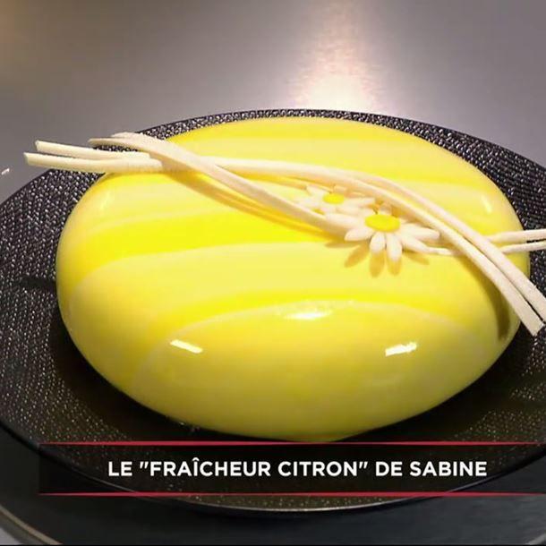 Recette Fraîcheur citron