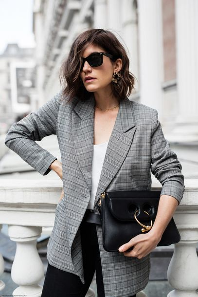 Three Key Fashion Trends This Season Office  An