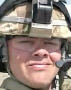 Army SPC Sean M. Walsh, 21, of San Jose, California. Died November 16, 2011, serving during Operation Enduring Freedom. Assigned to 185th Military Police Battalion, 49th Military Police Brigade, California Army National Guard, Pittsburg, California. Died of injuries sustained when hit by indirect enemy fire while conducting physical training at Camp Clark in Khowst Province, Afghanistan.