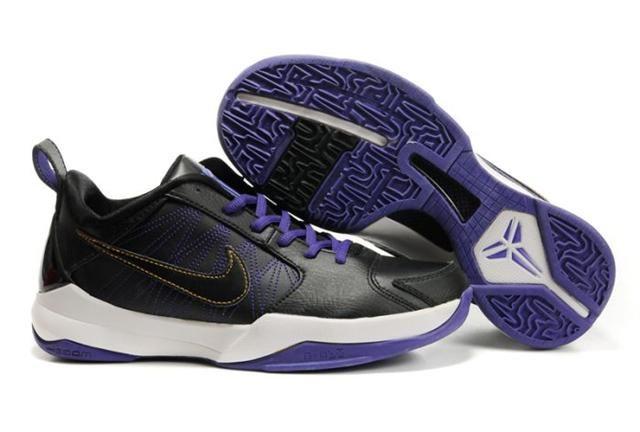 https://www.kengriffeyshoes.com/nike-zoom-kobe-5-black-varsity-purple-white-p-1044.html NIKE ZOOM KOBE 5 BLACK VARSITY PURPLE WHITE Only $81.06 , Free Shipping!