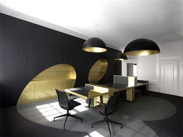office offbeat interior design. Creative Office Spaces Is Growing Nowadays.Workplaces Our Often Found To Be Very Boring, In Such Cases Will A Great Relief For Offbeat Interior Design E