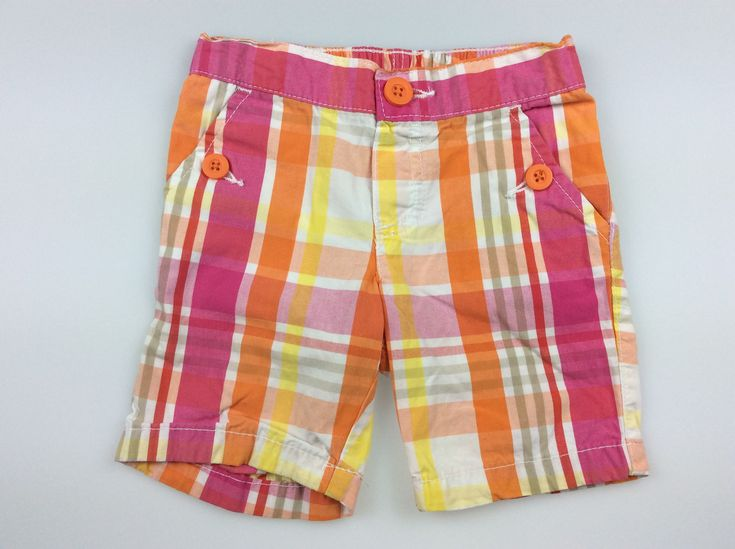 Carter's, cotton shorts with elasticated waist, excellent pre-loved condition, size 2, $7