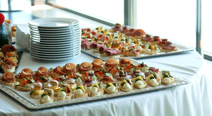 office catering | Lunch - Office Catering
