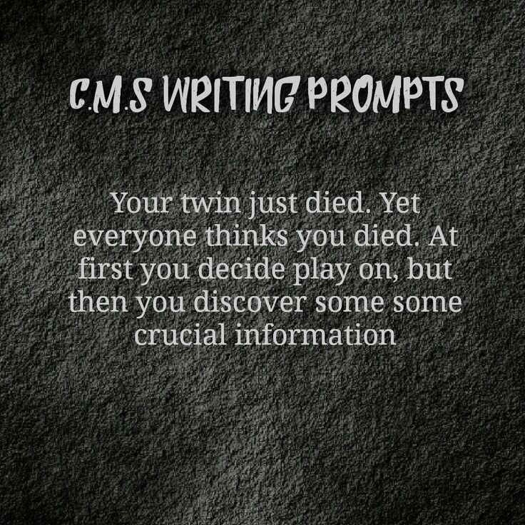Check out my boards for more cool prompts and storyboards. My profile: Candy M. S    Writing prompts, Prompts; C.M.S Writing Prompts;  CMS writing prompts;  cms; Candy M.S;  writing prompt R