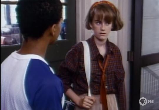 Everything Melanie from Degrassi Junior High wears.