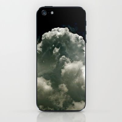 water say 766 iPhone & iPod Skin by Zeppelin - $15.00