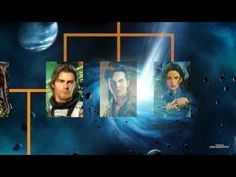 Skywalker's Family tree STAR WARS