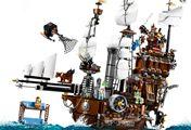 JAMES --- MetalBeard's Sea Cow
