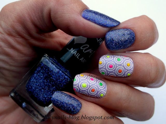 Sensiue Art Nail Art 199 Confetti