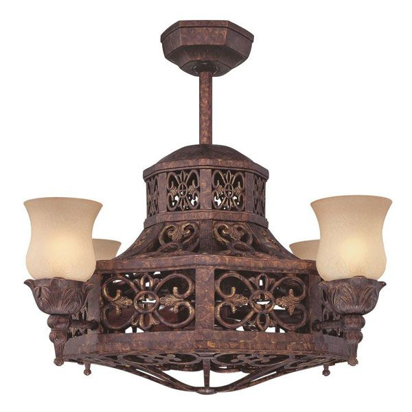4 Light New Tortoise Shell Carved Scavo Indoor Ceiling Fan226 best Lighting   Fans images on Pinterest   Home depot  . Base Lighting And Fire Limited. Home Design Ideas