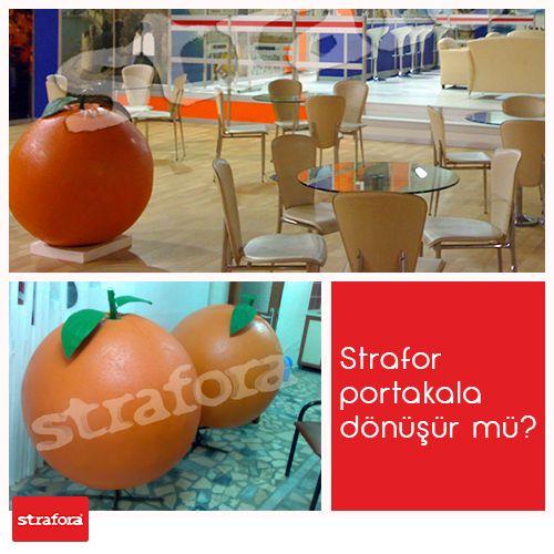 Mersin ve Adana standı 2010 Emit fuarında sergilenen portakal çalışmamızı görüyorsunuz. 3D strafor çalışma örneklerimiz arasında yer almaktadır.  #Strafor #3D #Fuar #Reklam #Stand #Portakal #Tanıtım
