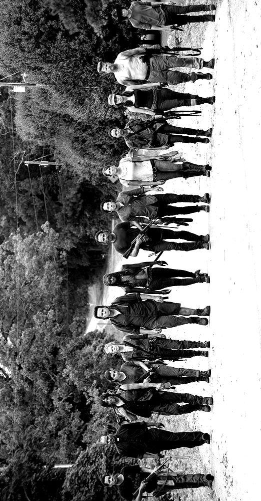 Love The Walking Dead : Photo