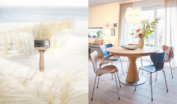 best 25 sch ner wohnen farben ideas only on pinterest wand in der k che gestalten wandfarben. Black Bedroom Furniture Sets. Home Design Ideas