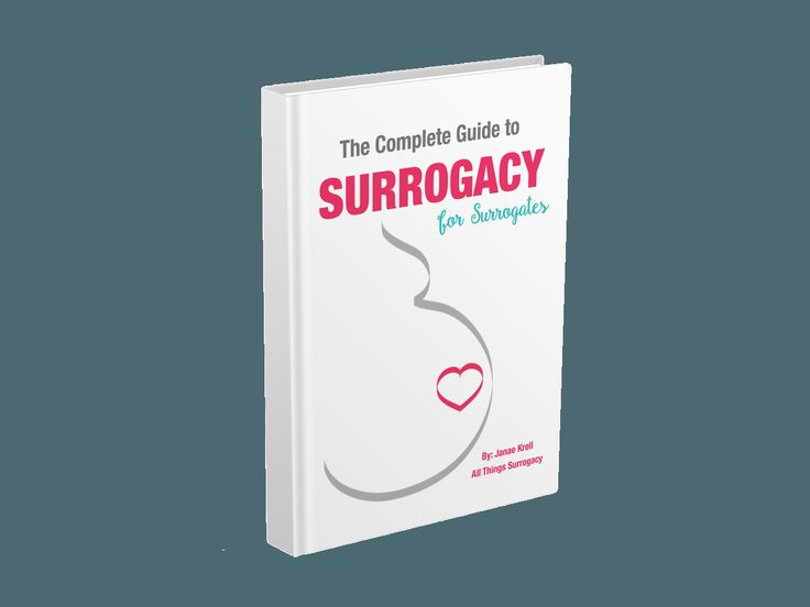 86 best have you seen this images on pinterest surrogacy babys the complete guide to surrogacy for surrogates free download fandeluxe Gallery