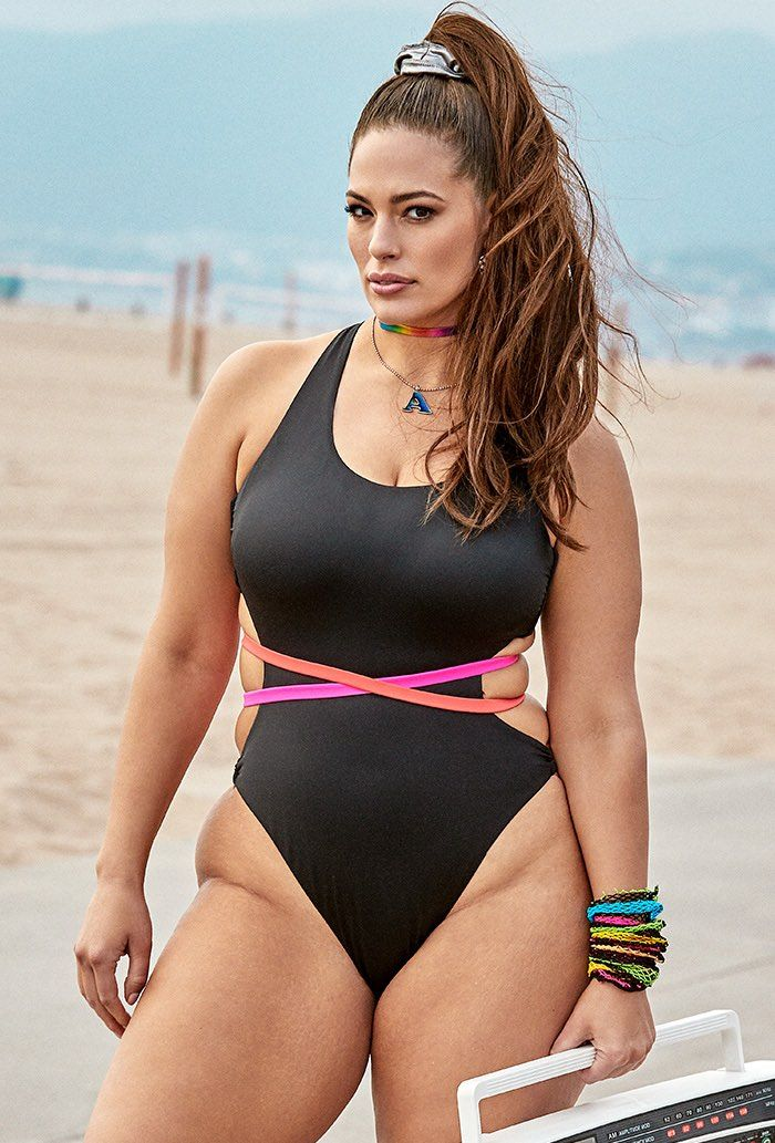 216f8c62b3 20% off NEW 2019 Ashley Graham x Swimsuits For All Collection - Black  Friday Offers