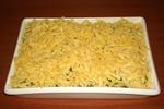 Una deliciosa picada mexicana para servir con nachos.  Perfecta para brindar en una reunión y es muy fácil de hacer
