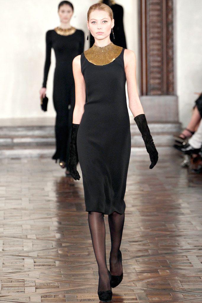 手机壳定制flip flop wreath directions Ralph Lauren Fall   Ready to Wear Collection Photos  Vogue