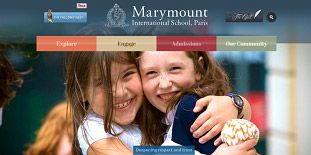 Marymount International School Paris