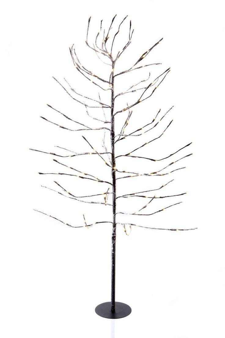 LED Baum braun, yourhome Jetzt bestellen unter: https://moebel.ladendirekt.de/weihnachten/weihnachtsdeko/?uid=4896ae91-6ddd-5975-bca5-4b1b5263ea31&utm_source=pinterest&utm_medium=pin&utm_campaign=boards #weihnachten #weihnachtsdeko #baum #led