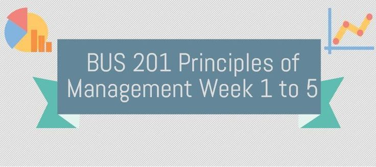 BUS 201 Principles of ManagementWeek 1Assignment, Balancing Family and WorkDiscussion 1, Four FunctionsDiscussion 2, DiversityWeek 2Discussion 1, Environmental FactorsDiscussion 2, Creativity and LearningWeek 3Assignment, MotivationDiscussion 1, Functional StructureDiscussion 2, ControlsWeek 4 Discu