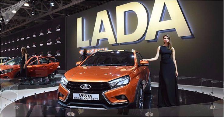 Rusia enviará a Cuba nuevos modelos de carros Lada #DeCubayloscubanos #carrosLada #cuba #importacióndeautos #rusia