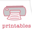 Printables for K - 6 students